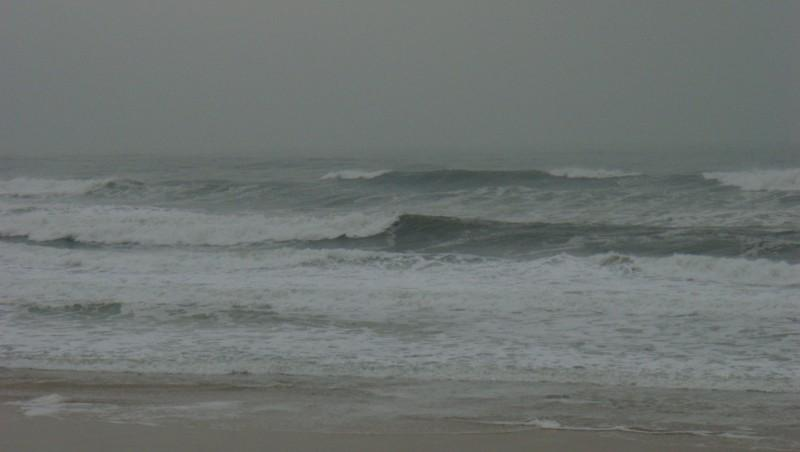 Surf report Seignosse - Le Penon - France (40) 2008-12-16 12:00:00