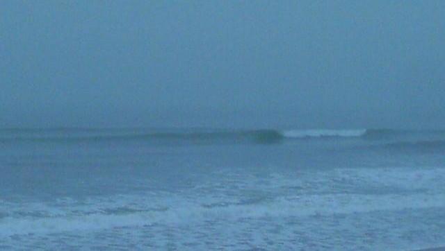 Surf report Grand Village - France (17) 2008-12-17 12:00:00