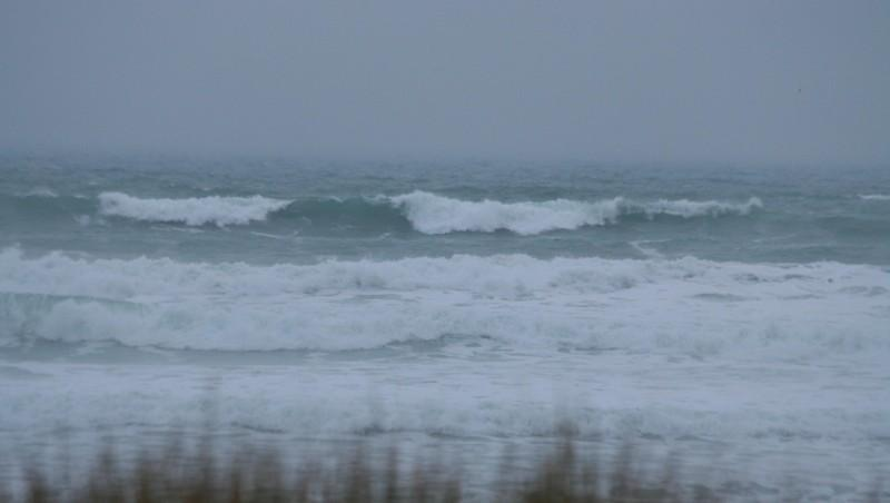 Surf report Plovan - France (29) 2008-12-18 12:00:00