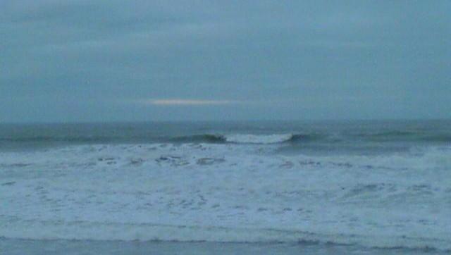 Surf report Grand Village - France (17) 2008-12-19 12:00:00