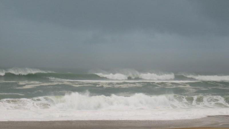 Surf report Hossegor - La Nord - France (40) 2008-12-19 12:00:00