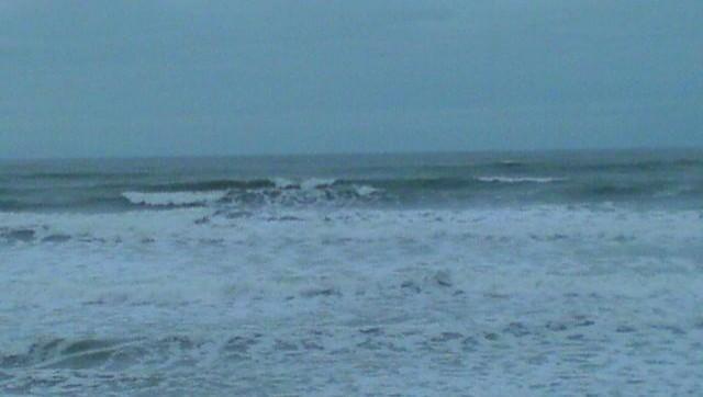 Surf report Grand Village - France (17) 2008-12-20 12:00:00