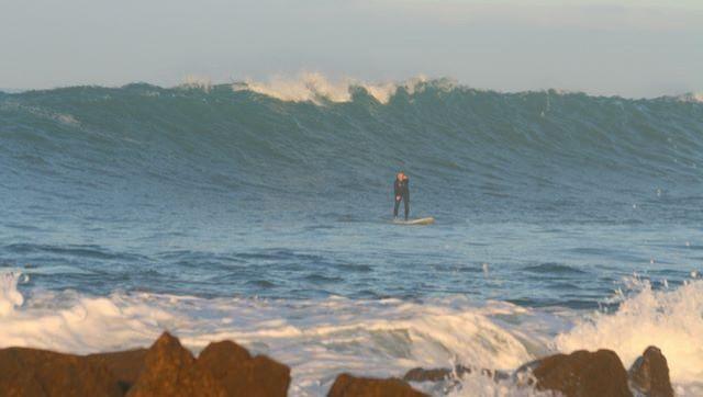 Surf report La Torche - France (29) 2008-12-21 12:00:00