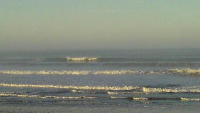 Surf report Grand Village - France (17) 2008-12-22 12:00:00