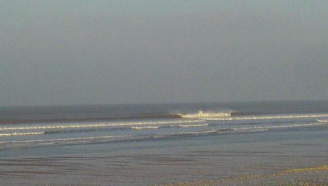 Surf report Grand Village - France (17) 2008-12-25 12:00:00