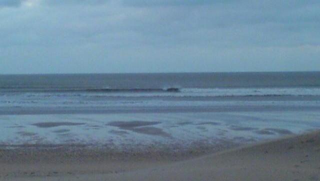 Surf report Grand Village - France (17) 2008-12-26 12:00:00