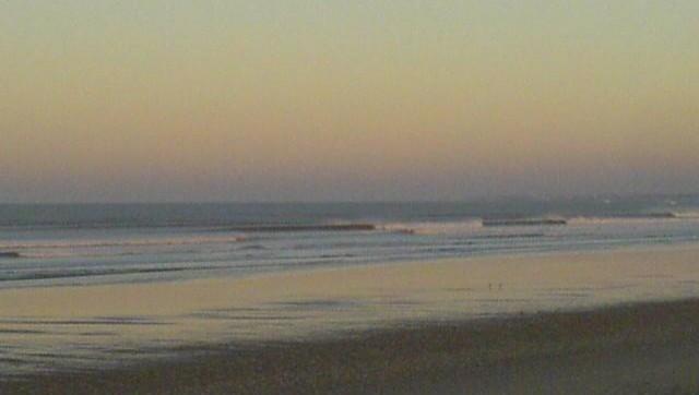 Surf report Grand Village - France (17) 2008-12-27 12:00:00