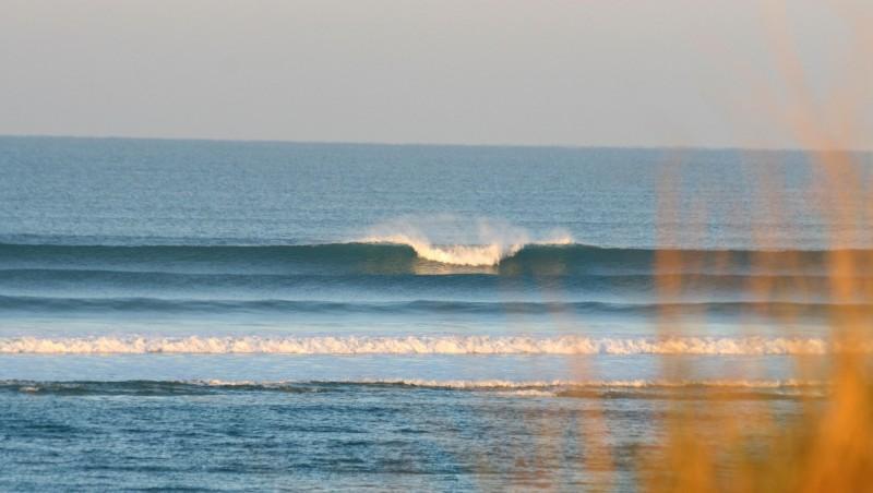 Surf report Plovan - France (29) 2008-12-27 12:00:00