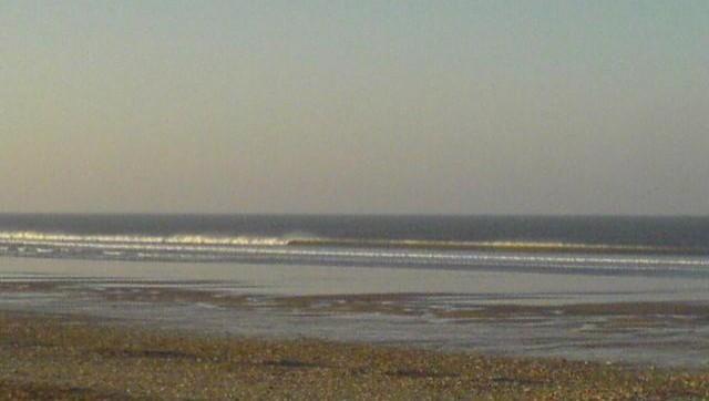 Surf report Grand Village - France (17) 2008-12-28 12:00:00