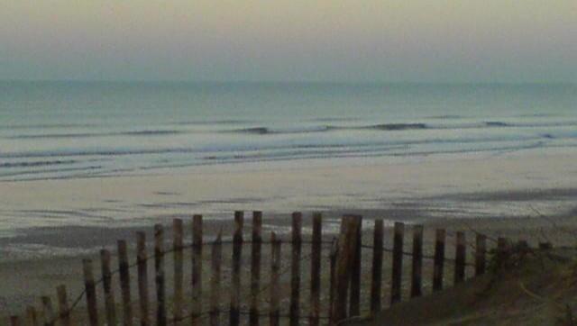 Surf report Grand Village - France (17) 2008-12-29 12:00:00