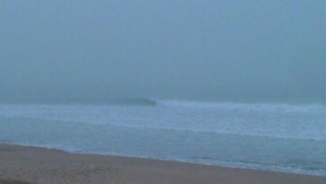 Surf report Grand Village - France (17) 2008-12-31 12:00:00