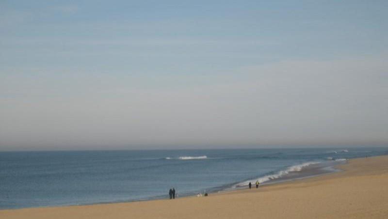 Surf report Hossegor - La Gravière - France (40) 2008-12-31 12:00:00