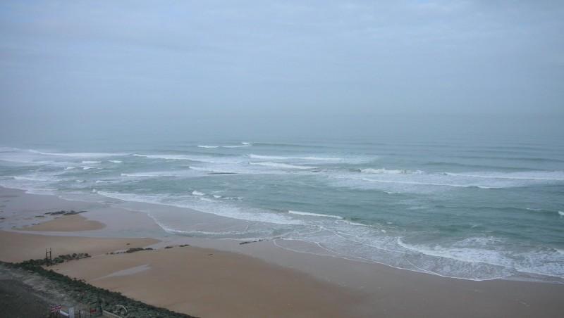 Surf report Côte des Basques - France (64) 2008-04-03 12:00:00