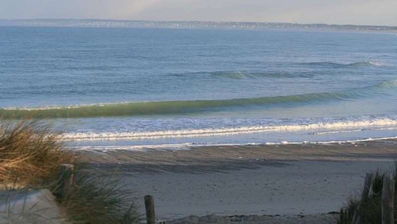 Surf report La Torche - France (29) 2008-04-07 12:00:00