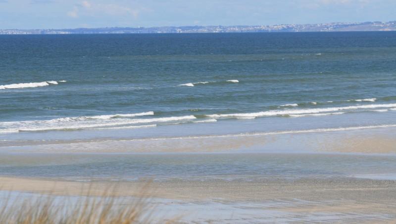 Surf report La Torche - France (29) 2008-04-10 12:00:00