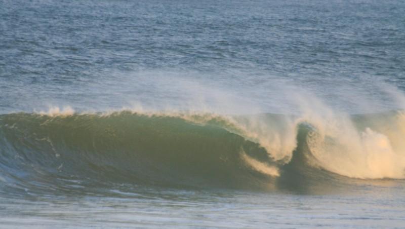 Surf report La Torche - France (29) 2008-04-13 12:00:00