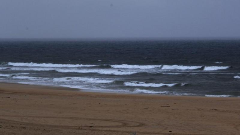 Surf report Seignosse - Les Estagnots - France (40) 2008-04-17 12:00:00