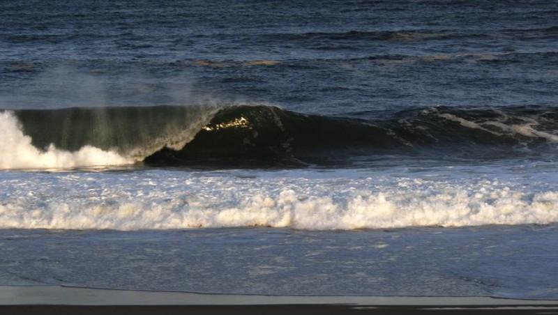 Surf report Hossegor - La Gravière - France (40) 2008-04-19 12:00:00