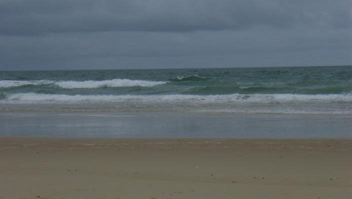 Surf report Seignosse - Les Bourdaines - France (40) 2008-04-23 12:00:00