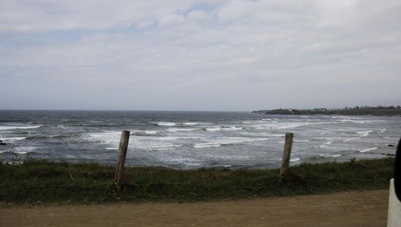 Surf report Guidel-Plage - France (56) 2008-04-24 12:00:00