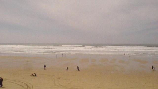 Surf report Grand Village - France (17) 2008-04-25 12:00:00