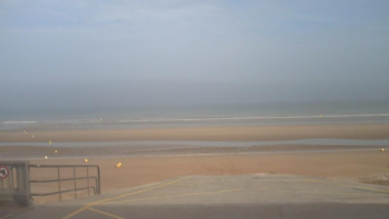 Surf report Le Menhir - France (14) 2008-04-25 12:00:00