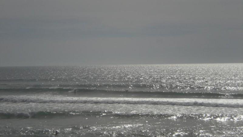 Surf report Lacanau Océan - La Nord - France (33) 2008-04-26 12:00:00