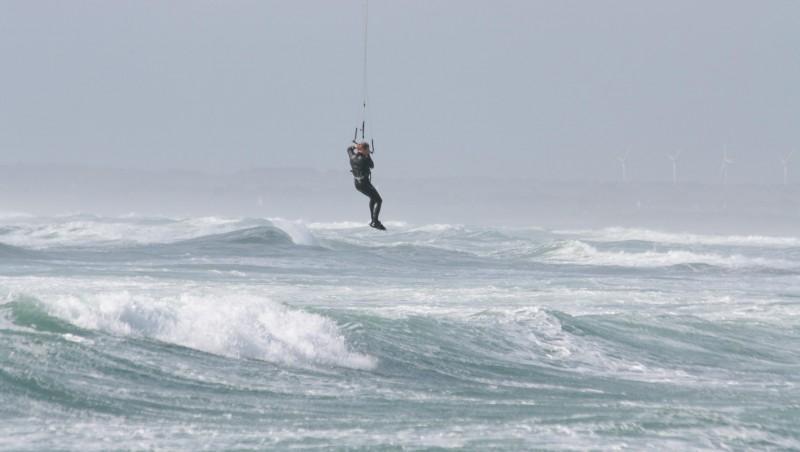 Surf report La Torche - France (29) 2008-04-29 12:00:00