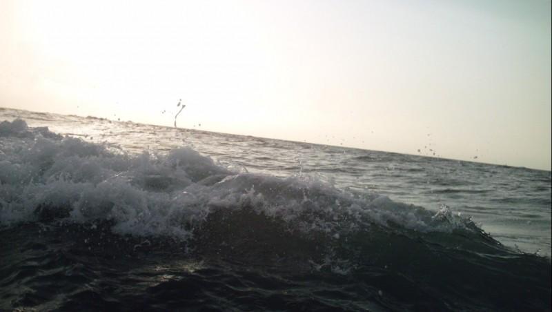 Surf report Palavas-les-Flots - Rive Droite - France (34) 2008-04-30 12:00:00