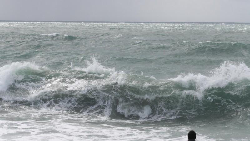 Surf report Pors Carn - France (29) 2008-04-30 12:00:00
