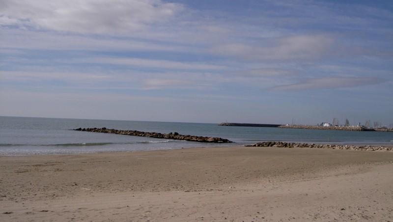 Surf report Palavas-les-Flots - Rive Droite - France (34) 2008-05-03 12:00:00