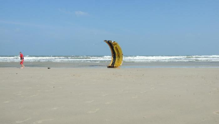 Wind report Thung Wua Beach - Thaïlande (TH) 2009-01-10 15:00:00
