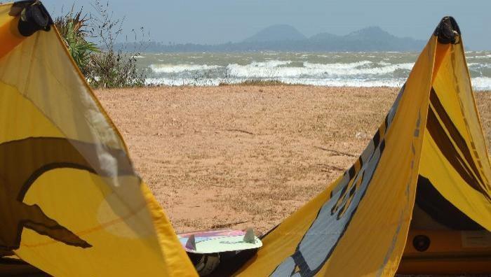 Wind report Thung Wua Beach - Thaïlande (TH) 2009-01-13 12:00:00