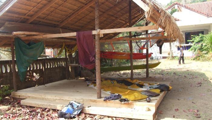 Wind report Thung Wua Beach - Thaïlande (TH) 2009-01-14 10:00:00