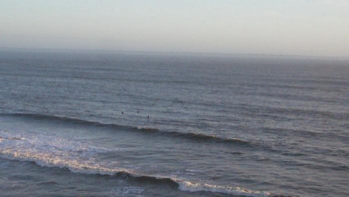 Surf report Grand-Traict - France (44) 2009-01-16 15:00:00