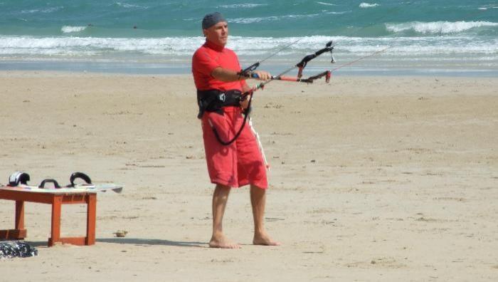 Wind report Thung Wua Beach - Thaïlande (TH) 2009-01-18 12:00:00