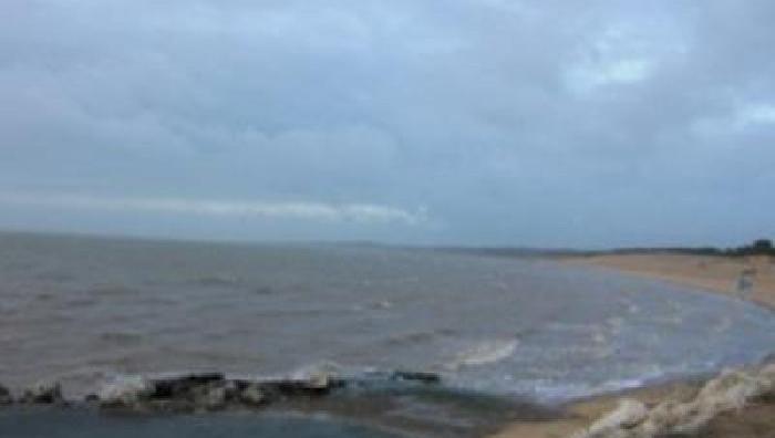 Wind report La Palmyre - Bonne-Anse - France (17) 2009-01-18 10:00:00