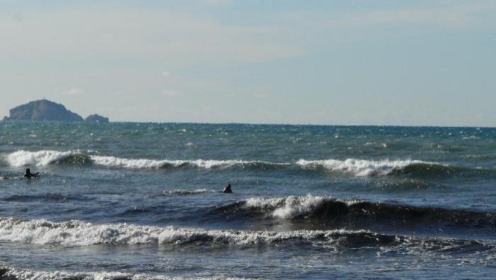 Surf report Le Prado - France (13) 2009-01-21 12:00:00