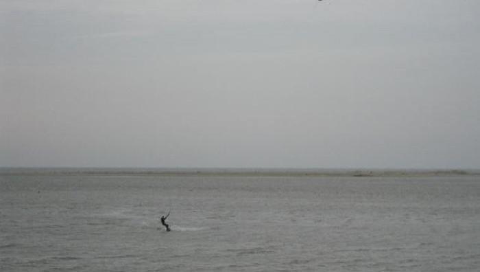 Wind report La Palmyre - Bonne-Anse - France (17) 2009-01-31 10:00:00