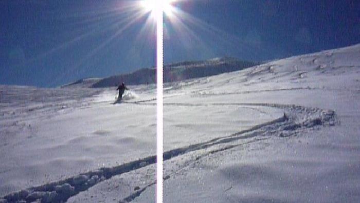 snow report Puigmal - France (66) 2009-02-04 09:00:00