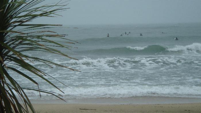 Surf report Palavas-les-Flots - Rive Droite - France (34) 2009-04-26 09:00:00