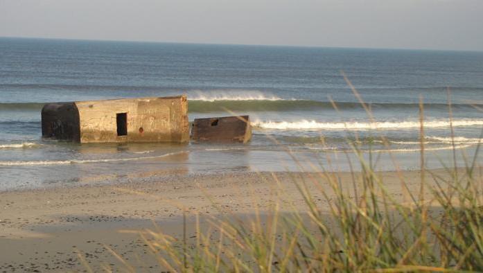 Surf report Plovan - France (29) 2009-05-11 07:00:00