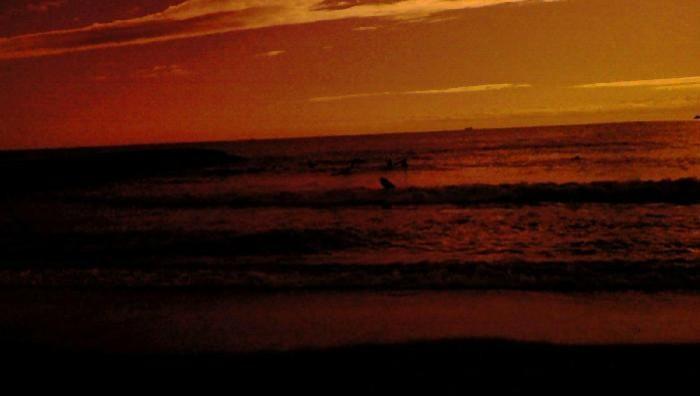Surf report Le Prado - France (13) 2009-05-15 17:00:00