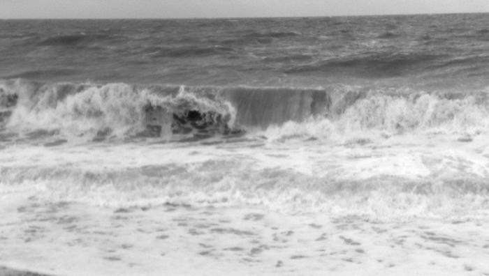 Surf report Le Havre - Les Régates - France (76) 2009-07-07 13:00:00