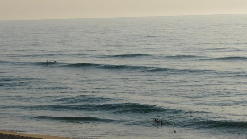 Surf report Biscarrosse Plage - France (40) 2009-09-07 20:00:00