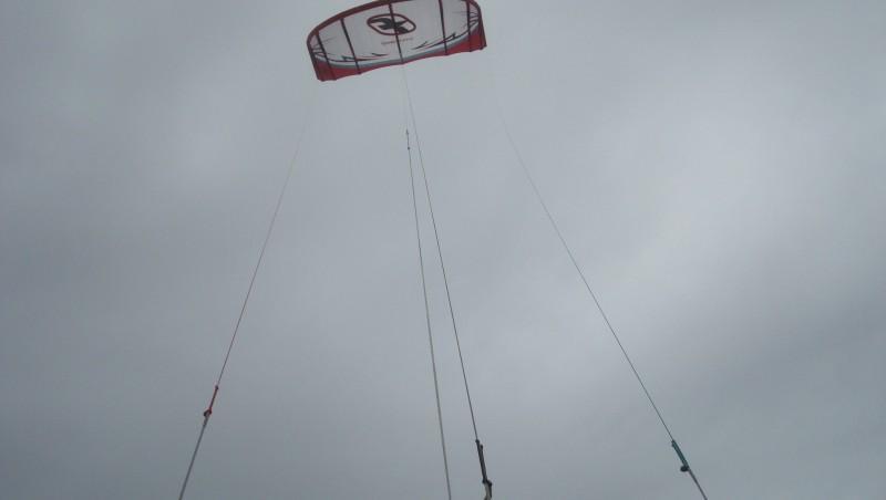 Wind report La Lagune - France (33) 2009-09-20 11:00:00