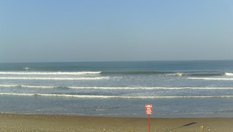 Surf report Grand Village - France (17) 2009-09-24 08:00:00