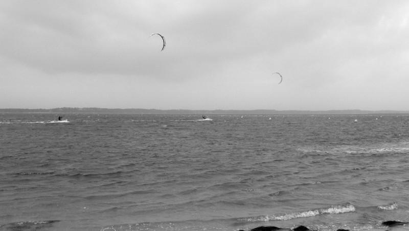 Wind report Arcachon - Les Arbousiers - France (33) 2009-11-04 15:00:00