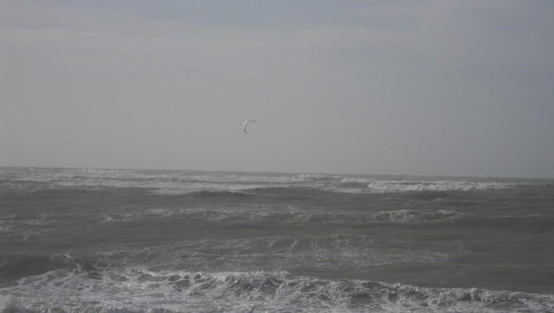 Wind report Les Huttes - Trois Pierres - France (17) 2009-11-14 10:00:00