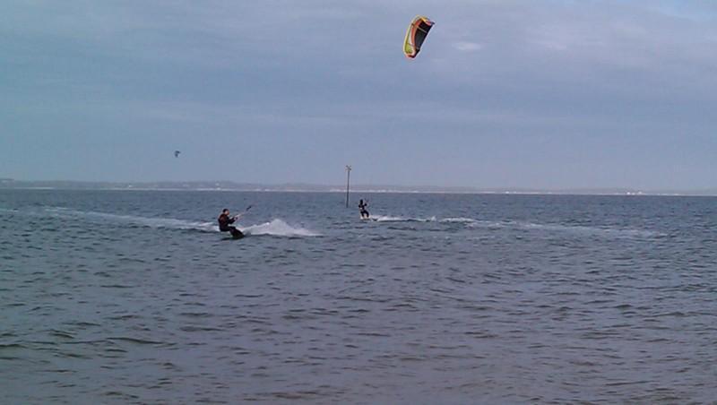 Wind report Arcachon - Les Arbousiers - France (33) 2009-11-25 12:00:00